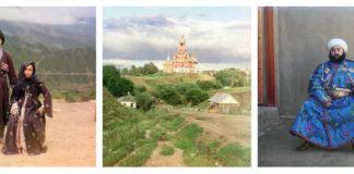 снимки от Русия