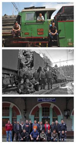 collage-vlak