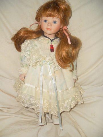 Куклите винаги са били любима играчка за момичетата.