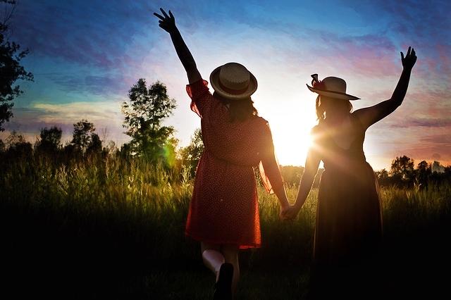Не е важно да имаш много приятели, важно е какви са те.