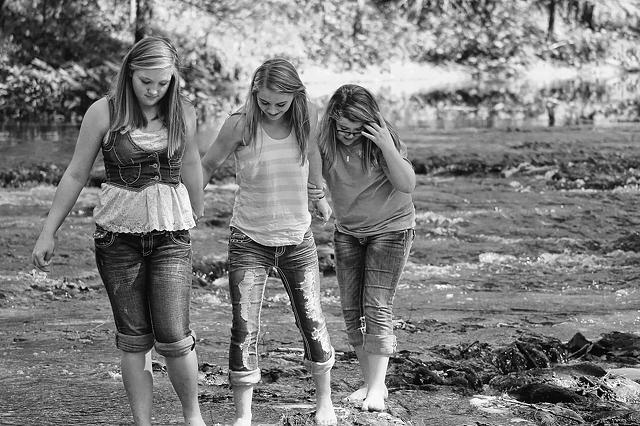 Приятелите винаги са до теб, когато имаш нужда!