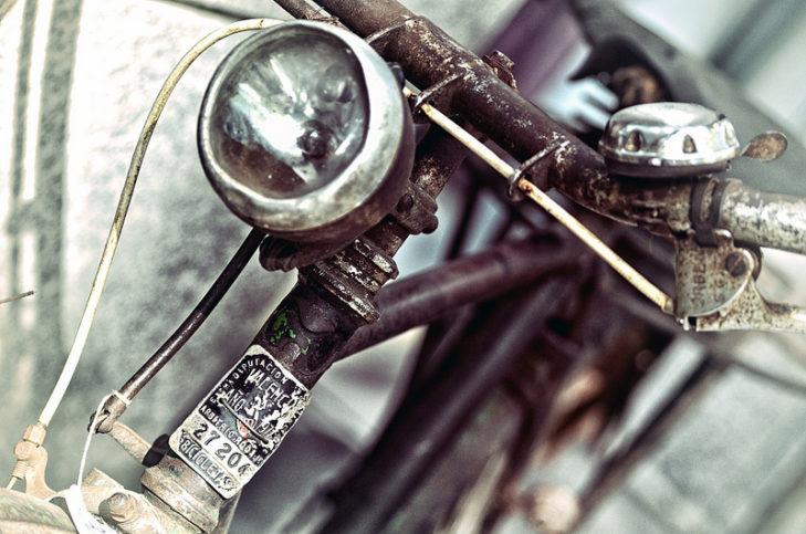 старо колело