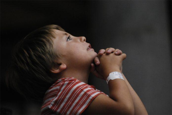 молитва - лоши помисли