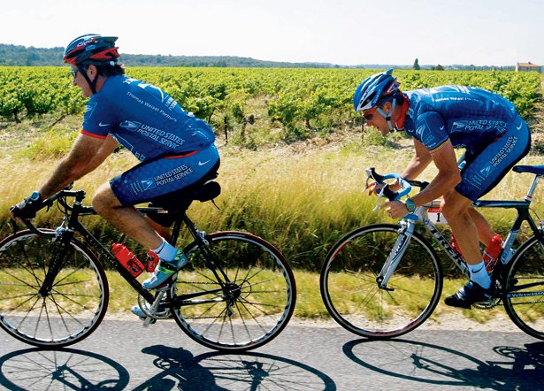 williams-armstrong