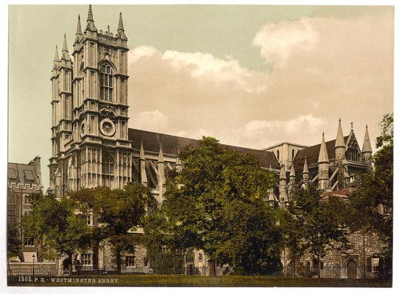 викториански Лондон