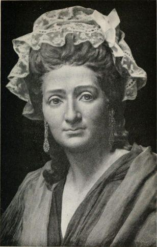 Мадам Тюсо