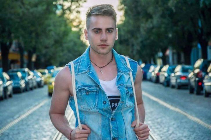 Наско Папазов е един от най-младите и талантливи фризьори в България.