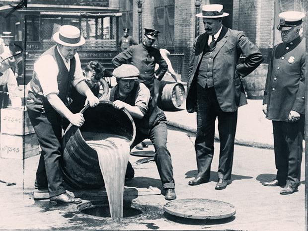 нелегален алкохол