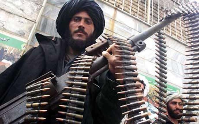 талибаните