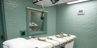 осъдените на смърт