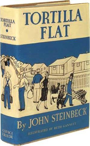 Тази книга е първият голям успех на писателя.