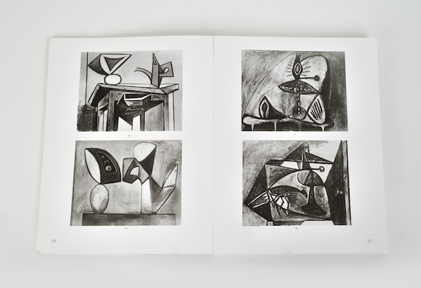 6_pages-26-_-27-of-volume-15-of-the-zervos-picasso-catalogue-editions-cahiers-dart-1