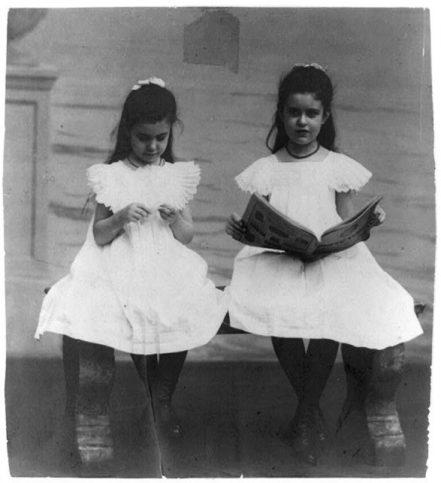 сестрите Фройд