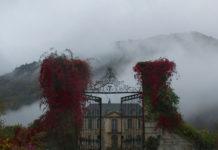 френски замък