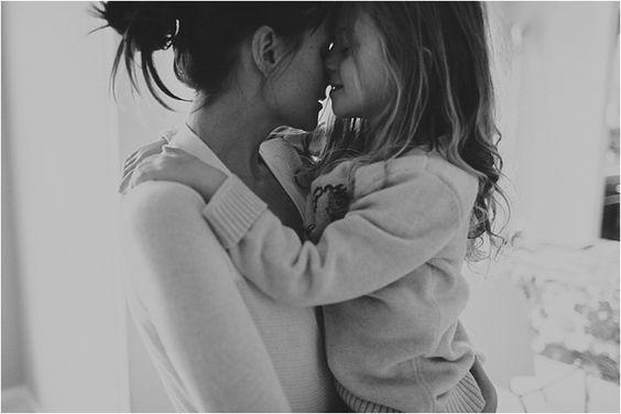 липсите - майка и дъщеря