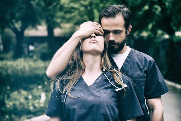 Алекс и Биляна