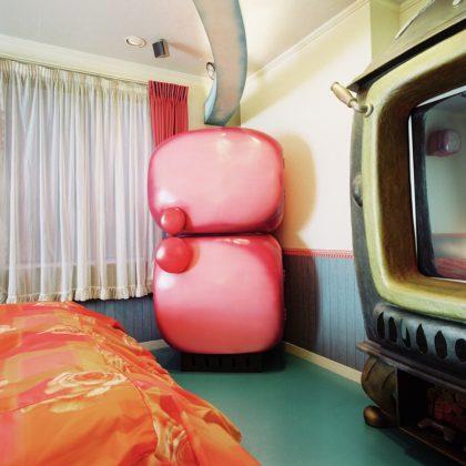 любовни хотели Япония