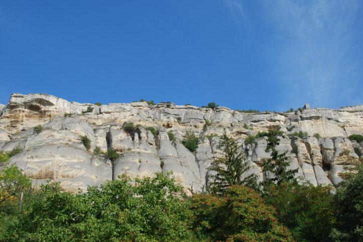 Мадарските скали