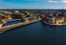 факти за Швеция