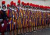 Швейцарската гвардия