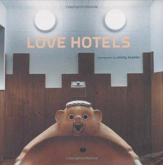 Книга за японските любовни хотели