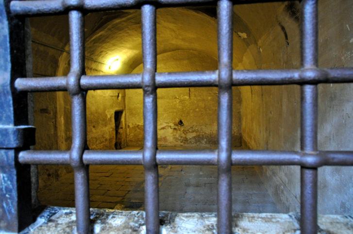 Венеция дожи затвор