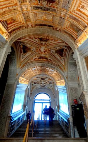 Венеция дворец дожи