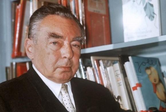 Ерих Кестнер