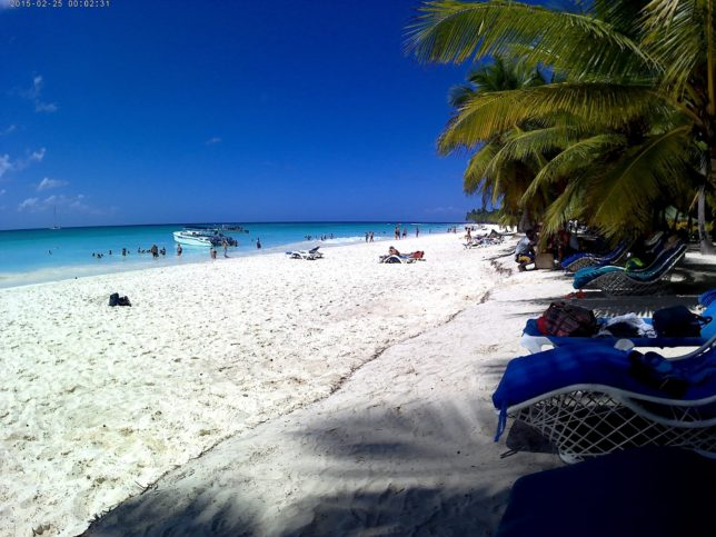 Доминиканска република