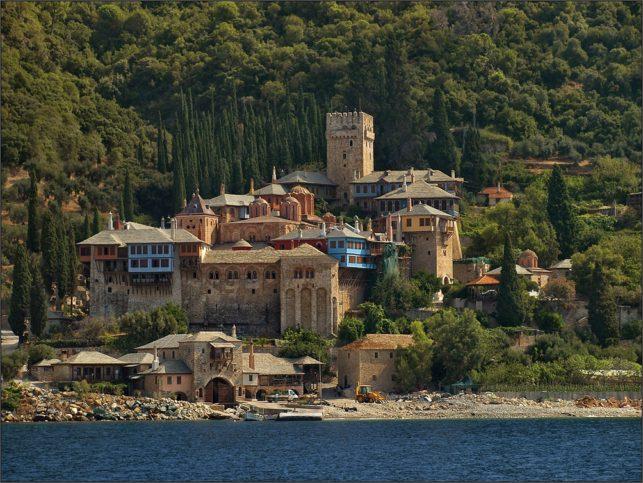 Дохиарски манастир