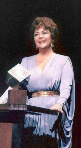 Елизабет Тейлър
