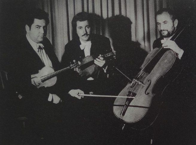 Никола Беров