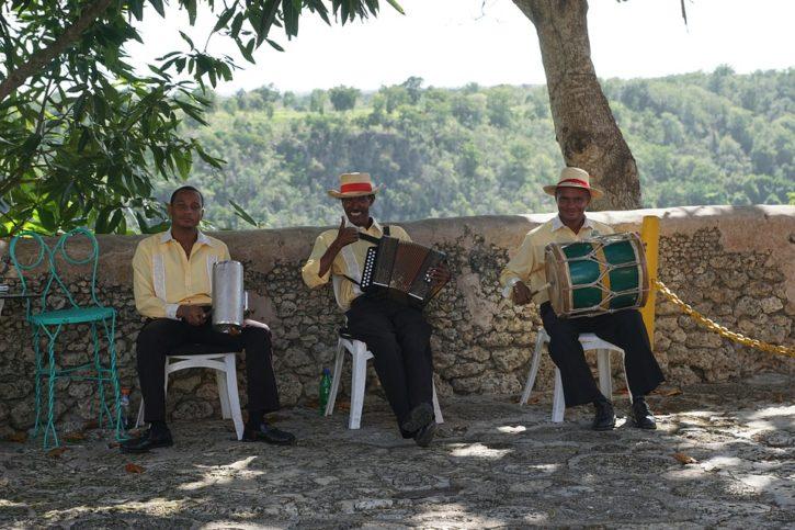 Република Доминикана