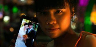 виетнамски момичета