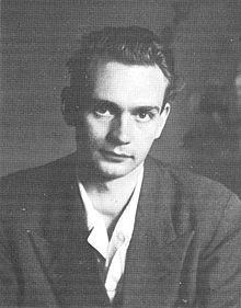 Стиг Дагерман
