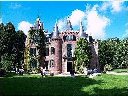 Замъкът Койкенхоф. Снимка: Graham O'Brien via Foter.com / CC BY-NC