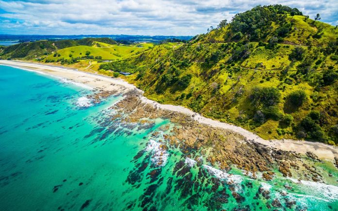 Зеландия