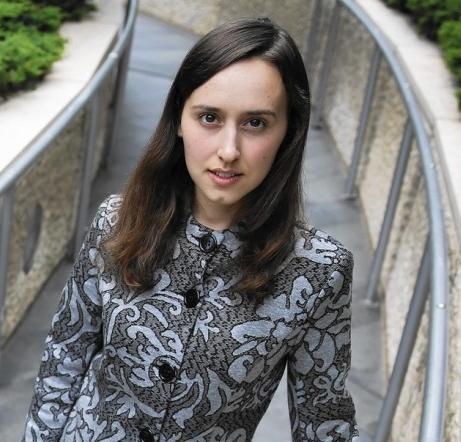 Сабрина Пастерски