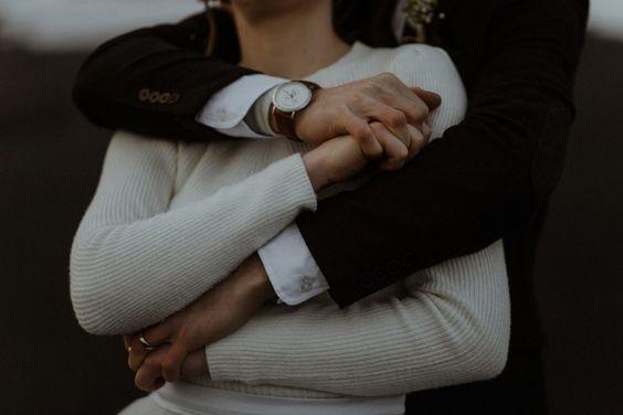 женен мъж - двойка