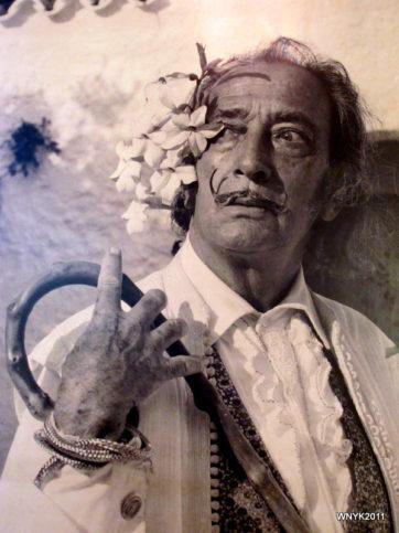 Салвадор Дали