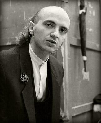 Димитър Воев