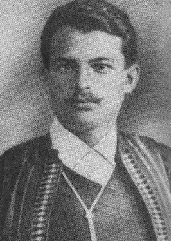 Бенковски