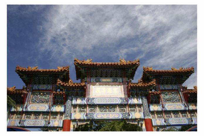 Китай Пътят на коприната