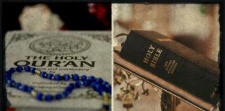 Коранът срещу Библията