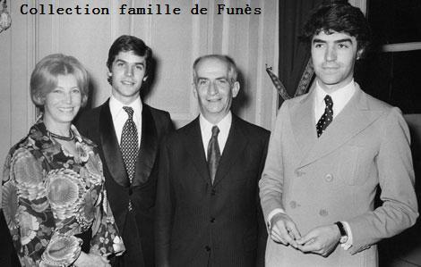 Луи дьо Фюнес