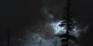 Страшен дъжд