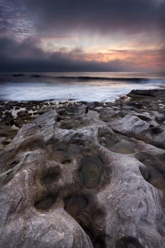 скали - море