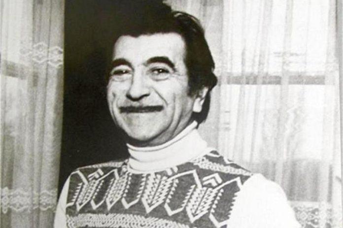 Парцалев