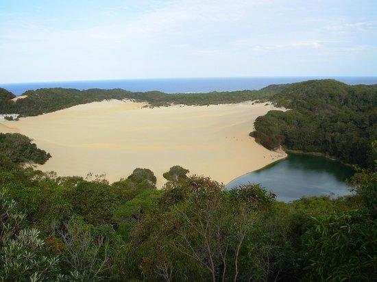 пясък