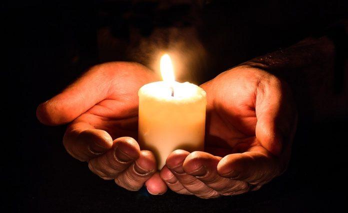Далчев Молитва